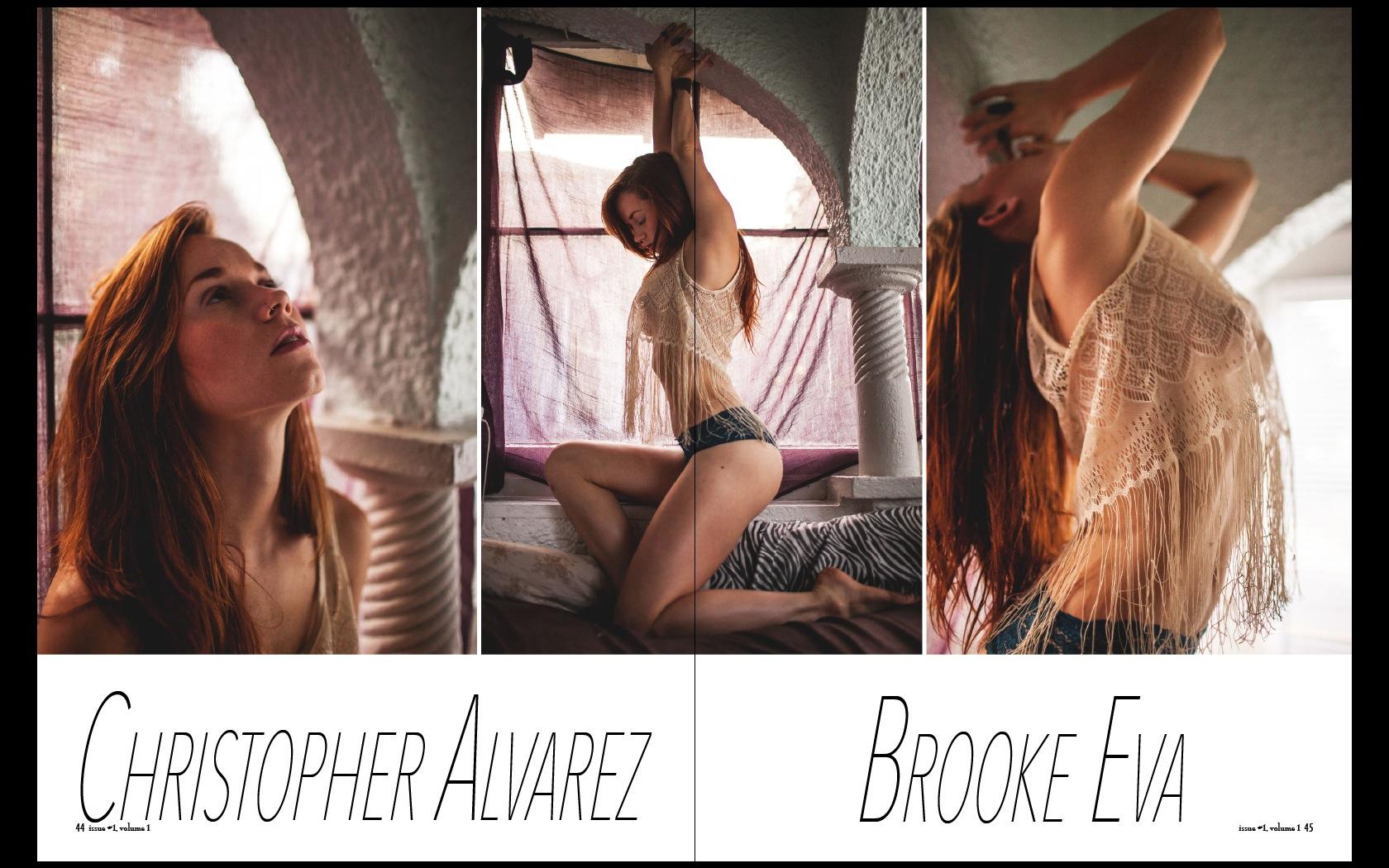 Christopher Alvarez Photography