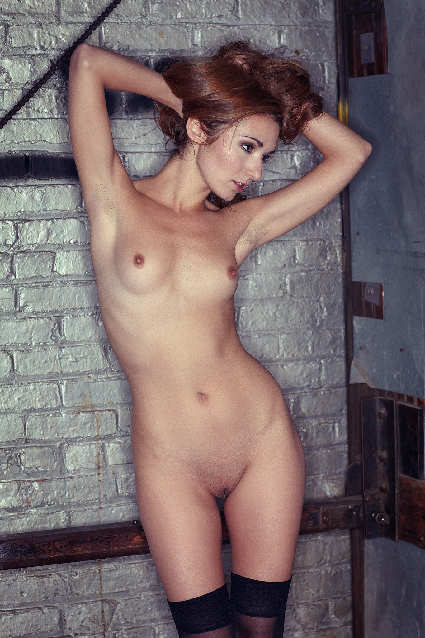 West  nackt Zoe Naked funny,