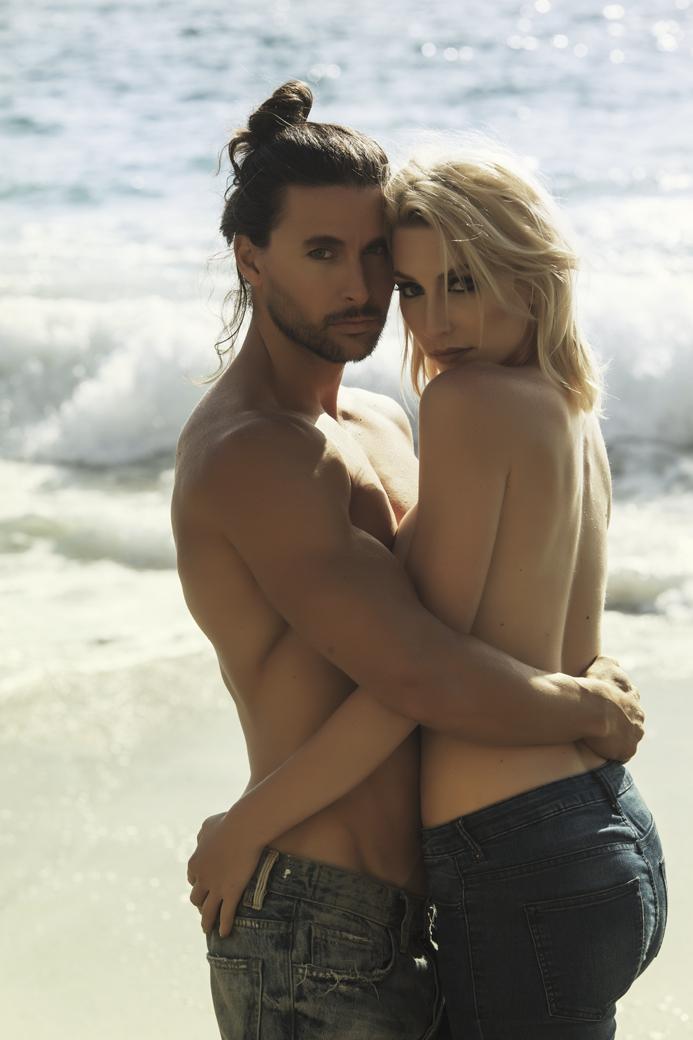 Sebastien & Katya