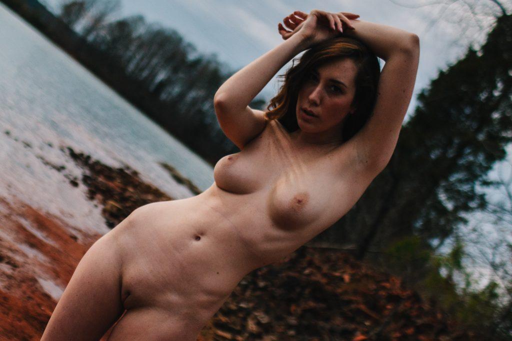 lake norman topless
